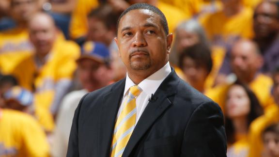 Good Move To Fire Mark Jackson?