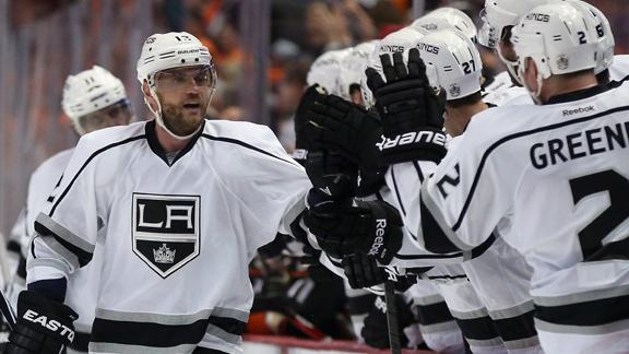 Video - Kings Take 2-0 Series Lead Over Ducks