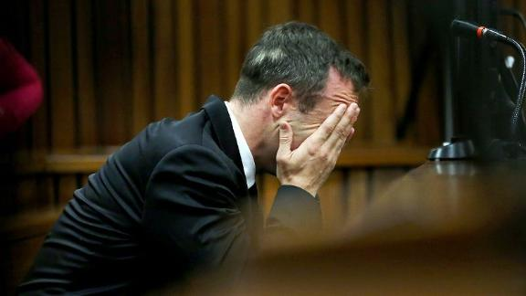Neighbors Mimic Screams At Pistorius Trial