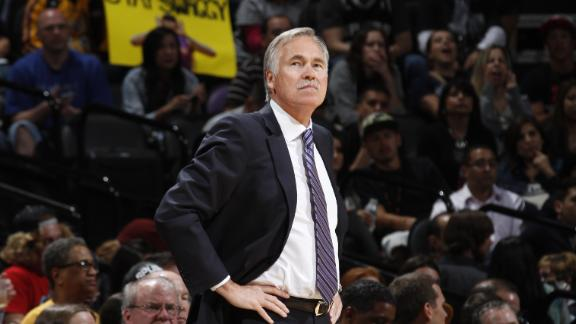 Who Should Replace D'Antoni?