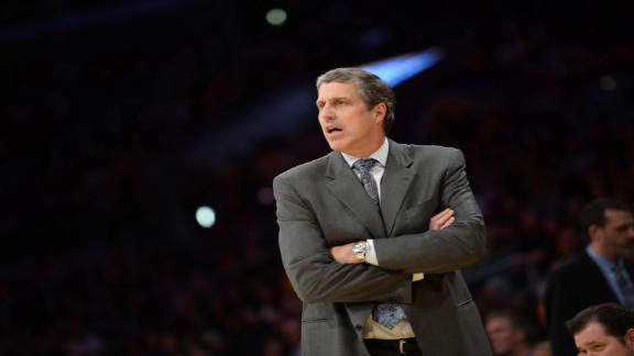 Wizards: Wittman owes dunk for series win