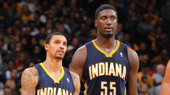 Pacers Shoot Down Rumors