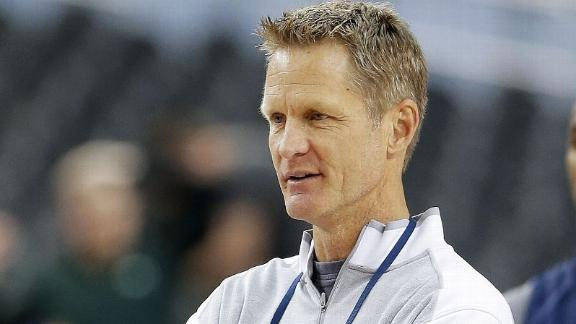 Better Fit For Kerr: Warriors Or Knicks?