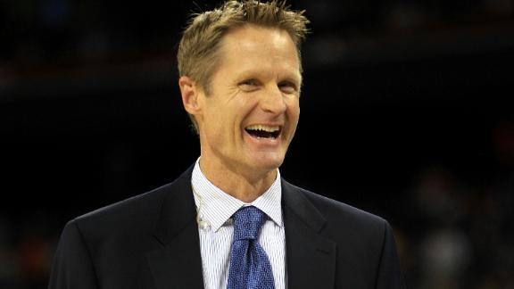 Which Job Should Steve Kerr Take?