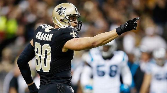 Timetable For Jimmy Graham Grievance