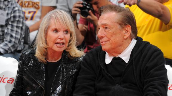 Rivers Speaks Out About Shelly Sterling