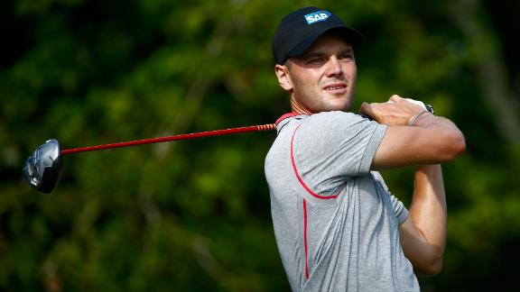 Kaymer Being More