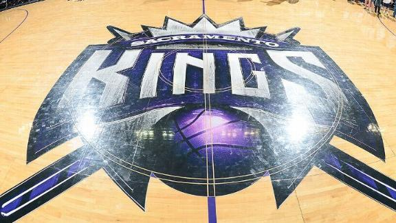 Kings Seek Help From Public In Draft