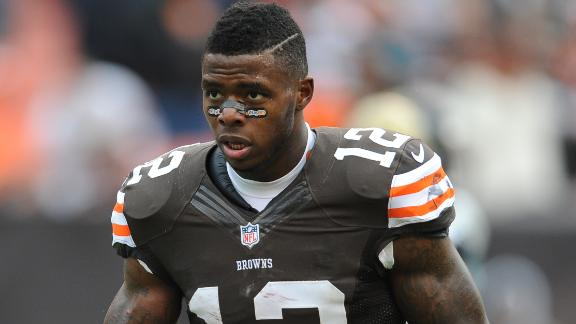 Source: Josh Gordon Faces Season Ban