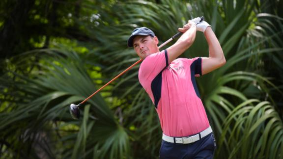 Kaymer Joins Elite Company With TPC Win
