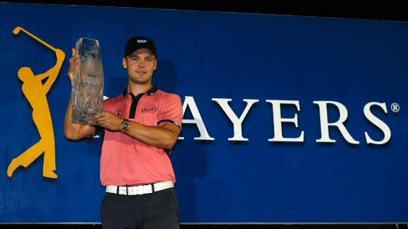 Martin Kaymer Wins Players Championship