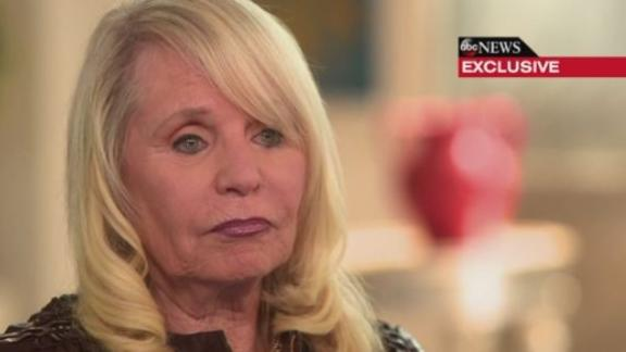 Shelly Sterling Prepared To Fight