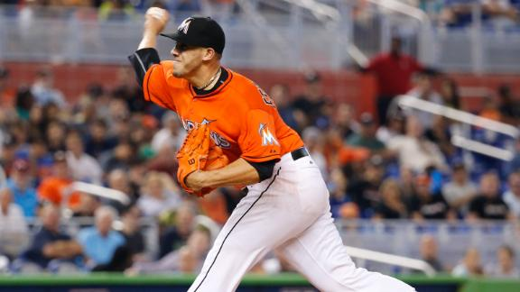 Jose Fernandez Headed To 15-Day DL