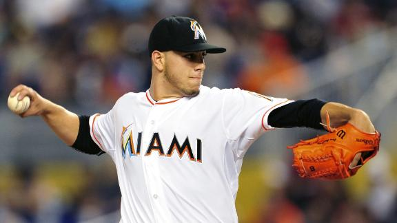 Sources: Fernandez May Require Season-Ending Surgery