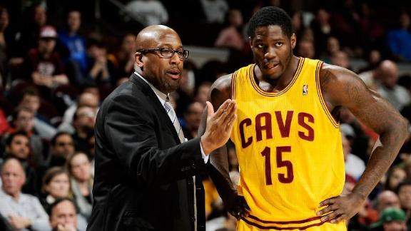 Mike Brown Fired By Cavs