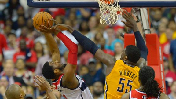 Stellar Defense Key For Pacers