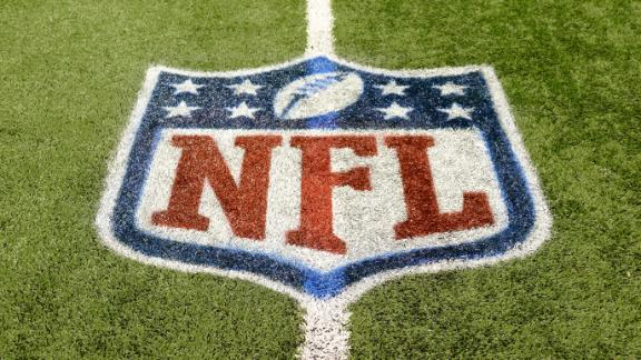 Source: New NFL Policy To Reduce Pot Discipline