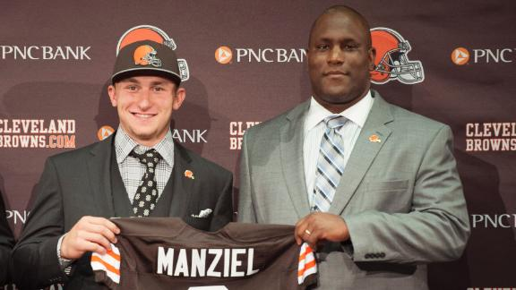 Manziel's First-Year Impact