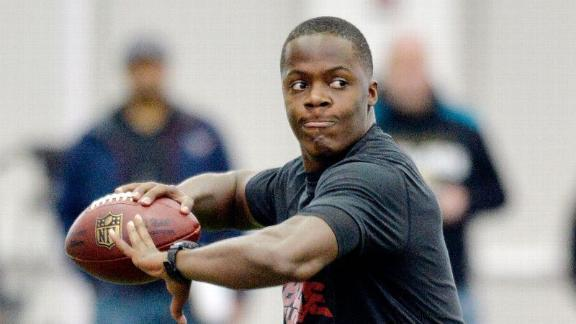 Teddy Bridgewater Didn't Want To Go To Browns