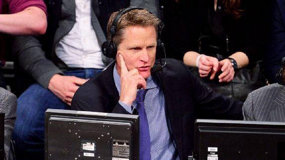 How Warriors Landed Kerr