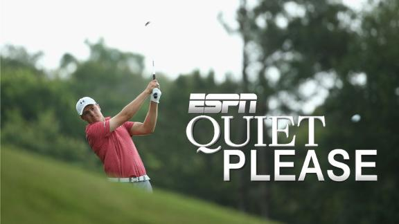 Quiet Please: HP Byron Nelson Championship