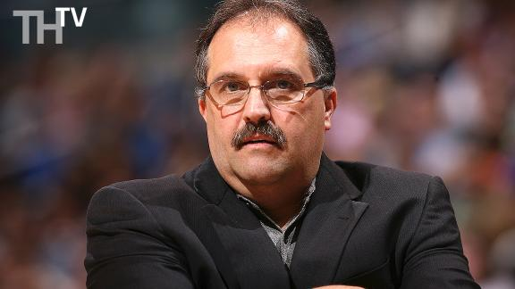 Stan Van Gundy's Big Deal