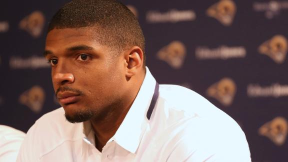 Oprah Acquires Rights To Michael Sam Documentary