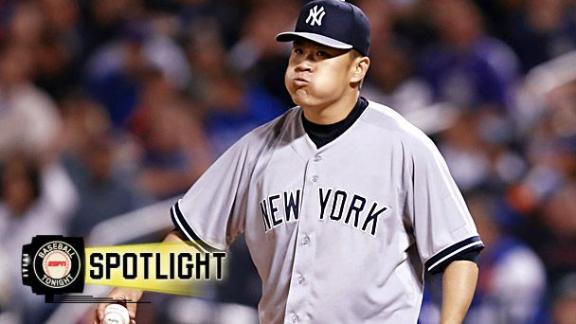 Tanaka Tosses Shutout