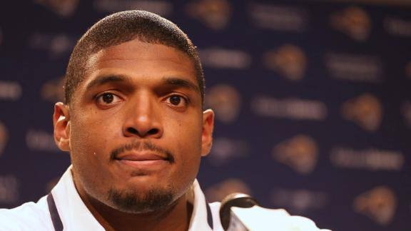 Mistake For Michael Sam To Do Documentary?