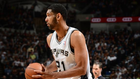 Duncan: 'Better Focus This Game'