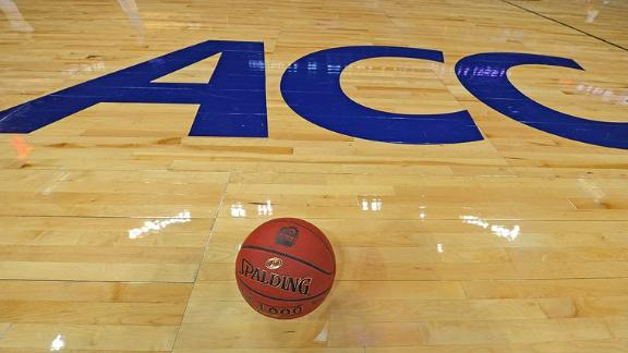 ACC To Experiment With 30-Second Shot Clock