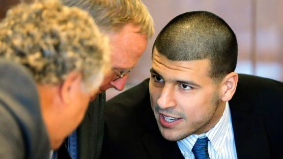 Double Homicide Case Against Hernandez Very Strong