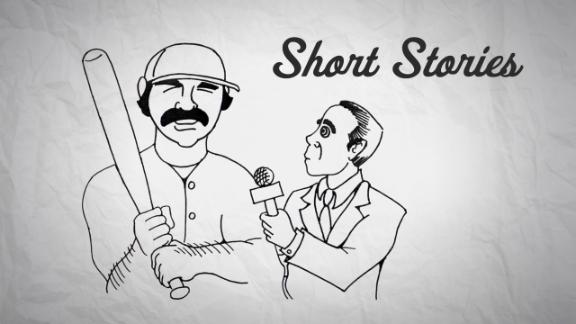 Video - Short Stories With Tim Kurkjian