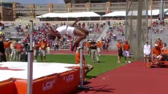 Track & Field Preview Big 12 Outdoor Championships