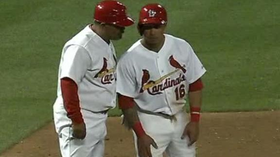 Video - Cardinals Cruise Past Braves