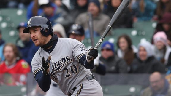 Video - Brewers Hold Off Cubs