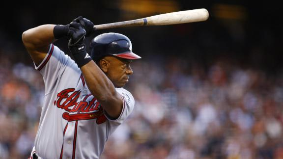 Video - Julio Franco Returning To Baseball