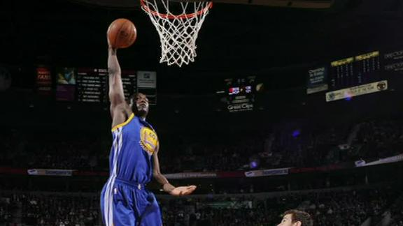 Harrison Barnes Sets Free Autograph Policy