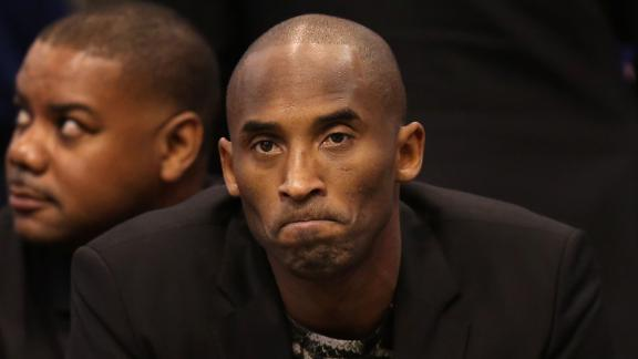 Should Kobe Have A Coaching Say?