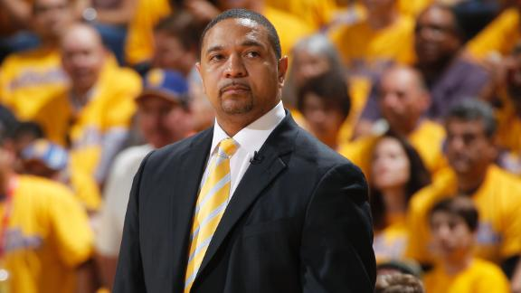 Mark Jackson Returns To ESPN