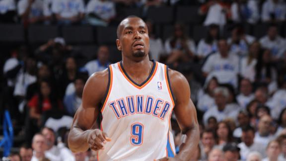 Filling The Void Left By Ibaka