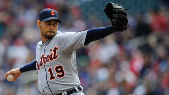 Video - Tigers-Red Sox Sunday Preview