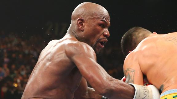 Mayweather To Fight September 13th