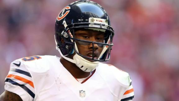 Brandon Marshall Signs Extension
