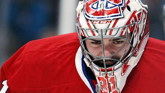 Habs give Tokarski Game 2 nod vs. Rangers