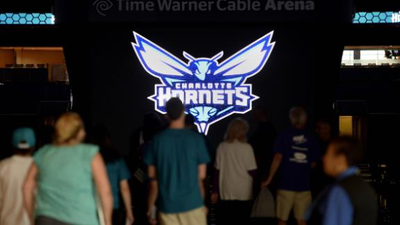 NBA Franchise Announces Return Of The 'Hornets'