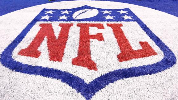 NFL Accused Of Supplying Narcotics To Players