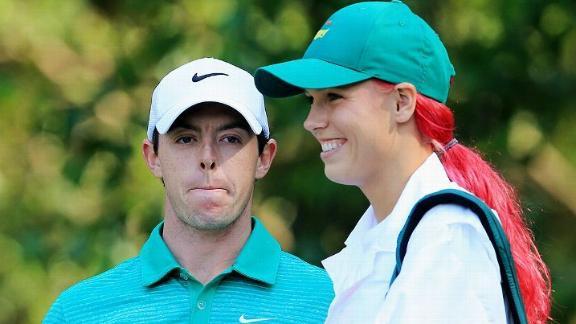 Engagement Off For McIlroy, Wozniacki