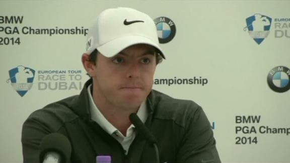 McIlroy Calls Off Engagement To Wozniacki