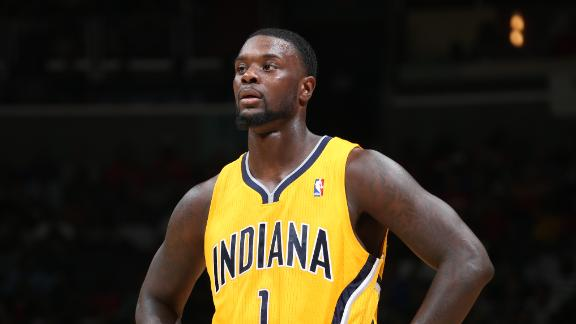 Turnovers Hurt Pacers